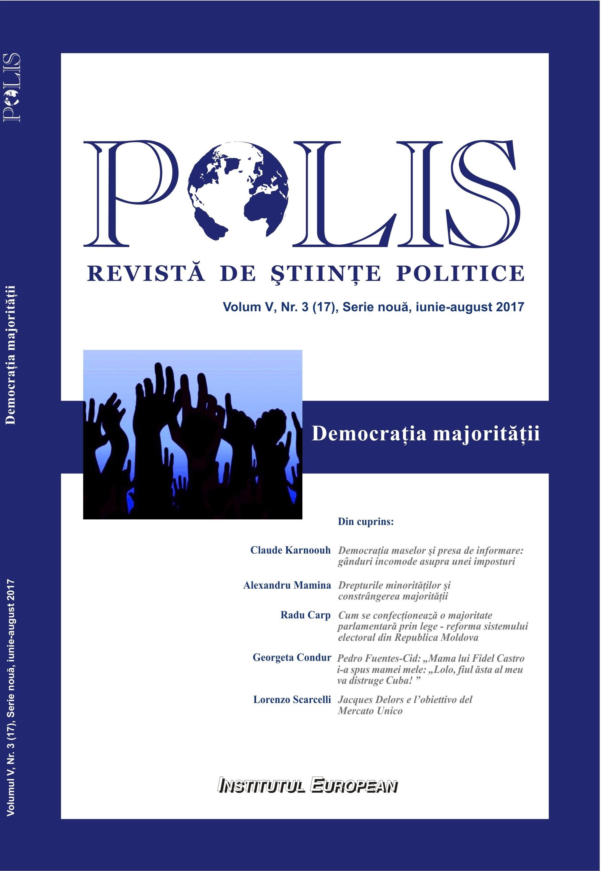 Democratia majoritatii