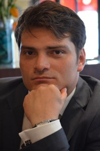 Florin GRECU