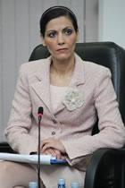 Georgeta CONDUR